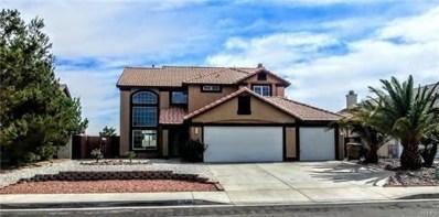 8943 Ironstone Court, Hesperia, CA 92344 - MLS#: 506138