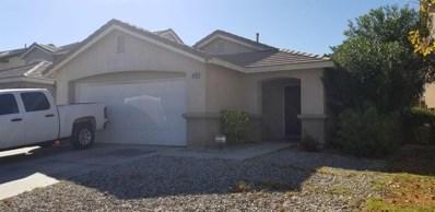 14792 Carter Road, Victorville, CA 92394 - MLS#: 506179