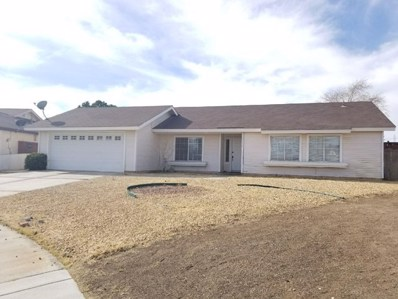 13400 Sun Valley Circle, Victorville, CA 92392 - MLS#: 506205