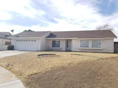 13400 Sun Valley Circle, Victorville, CA 92392 - MLS#: 506205