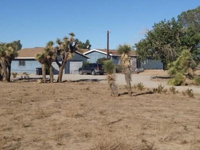 11132 Anderson Ranch Road, Phelan, CA 92371 - MLS#: 506233