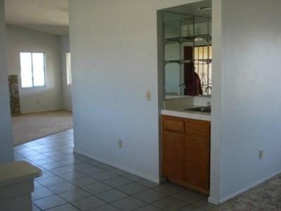 10863 Cochiti Road, Apple Valley, CA 92308 - MLS#: 506253