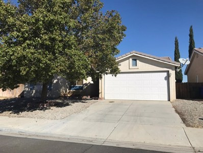 14146 Gale Drive, Victorville, CA 92394 - MLS#: 506274