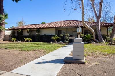 1212 N Euclid Avenue, Upland, CA 91786 - MLS#: 506306