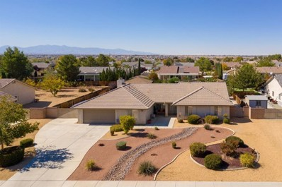 13816 E Coachella Road, Apple Valley, CA 92307 - #: 506313
