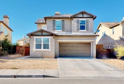 15148 Green Meadow Way, Victorville, CA 92394 - MLS#: 506315
