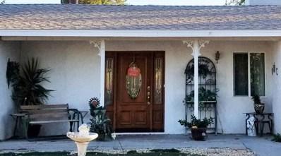 21209 Little Beaver Road, Apple Valley, CA 92308 - MLS#: 506317