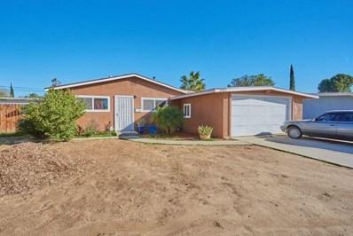 5415 Wayman Street, Riverside, CA 92504 - MLS#: 506363