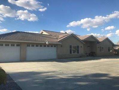13078 Yakima Road, Apple Valley, CA 92308 - MLS#: 506380