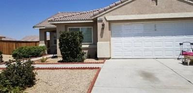 10968 Remington Street, Adelanto, CA 92301 - MLS#: 506403