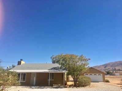 9495 Candlelight Street, Apple Valley, CA 92308 - MLS#: 506409