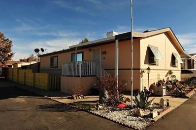 8655 santa fe Avenue UNIT 15, Hesperia, CA 92345 - MLS#: 506429