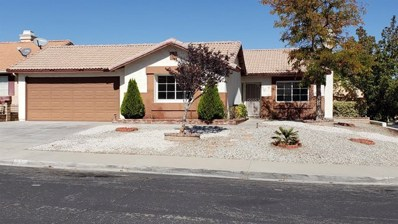 13794 Valera Way, Victorville, CA 92392 - MLS#: 506463