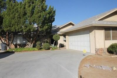 400 Fenoak Drive, Barstow, CA 92311 - MLS#: 506489