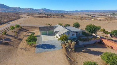 9426 Iroquois Avenue, Apple Valley, CA 92308 - MLS#: 506507