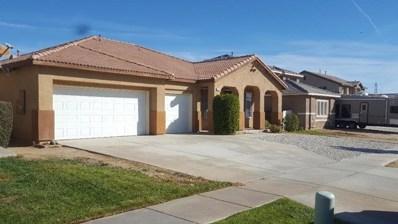 13872 Lemongrass Way, Hesperia, CA 92344 - MLS#: 506555