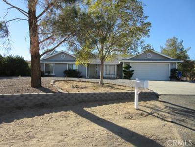 13365 Dean Avenue, Victorville, CA 92395 - MLS#: 506602