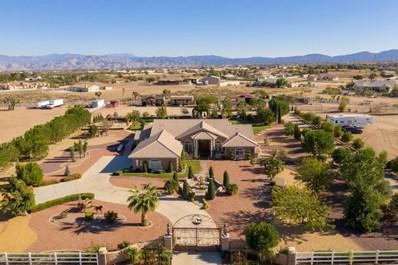 11983 Mission Street, Oak Hills, CA 92344 - MLS#: 506606