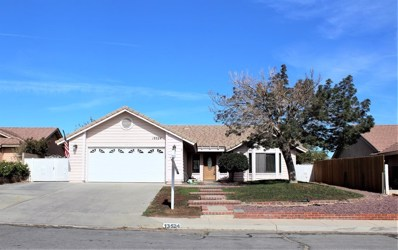 13524 Mountain Drive, Hesperia, CA 92344 - MLS#: 506621