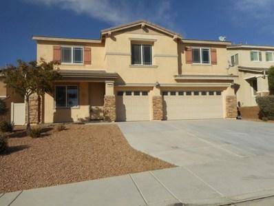 15846 Apache Plume Lane, Victorville, CA 92394 - MLS#: 506634