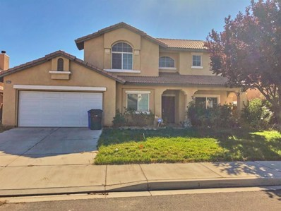 12271 Chacoma Way, Victorville, CA 92392 - #: 506692