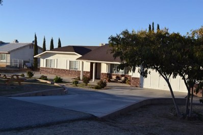 16776 Ponca Street, Victorville, CA 92395 - MLS#: 506724