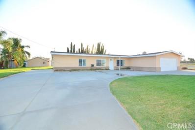 6309 Dana Avenue, Mira Loma, CA 91752 - MLS#: 506730