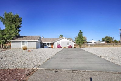 16240 Nosoni Court, Apple Valley, CA 92307 - MLS#: 506825