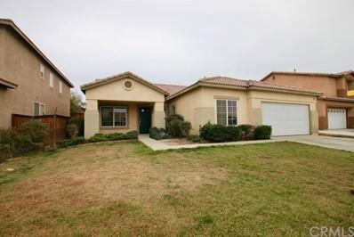 12617 Flintridge Street, Victorville, CA 92392 - MLS#: 506845