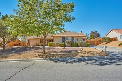 16448 Pauhaska Place UNIT 92307, Apple Valley, CA 92307 - MLS#: 506860