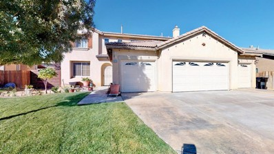 13732 Woodpecker Road, Victorville, CA 92394 - MLS#: 506893