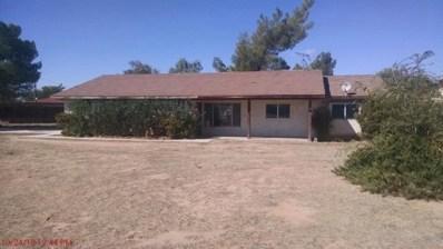 12912 Chief Joseph Road, Apple Valley, CA 92308 - MLS#: 506936