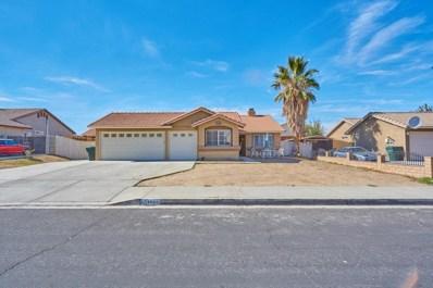 13326 Dos Lomas Way, Victorville, CA 92392 - MLS#: 506999