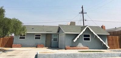 751 Linda Lane, Barstow, CA 92311 - MLS#: 507021