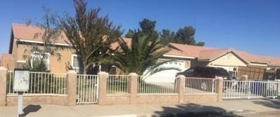 10614 Palmyra Street, Adelanto, CA 92301 - MLS#: 507028