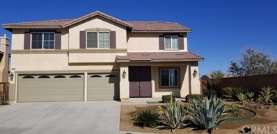 14090 Buckbrush Court, Hesperia, CA 92344 - MLS#: 507034