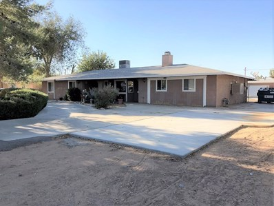 14192 Kiowa Road, Apple Valley, CA 92307 - MLS#: 507035