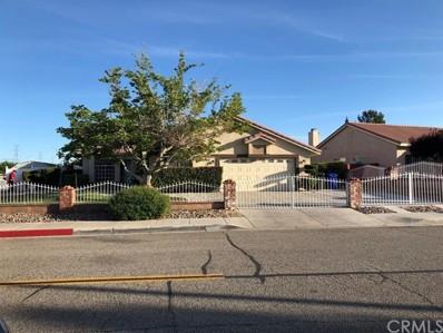 13047 San Ysidro Street, Victorville, CA 92392 - #: 507043
