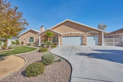 12425 Palomino Lane, Apple Valley, CA 92308 - #: 507059