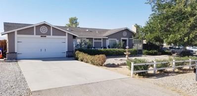 20747 Otowi Road UNIT 92307, Apple Valley, CA 92308 - MLS#: 507065