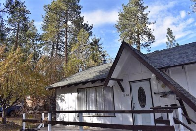 1698 Twin Lakes Road, Wrightwood, CA 92397 - MLS#: 507071