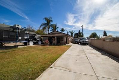 35157 Avenue B Avenue, Yucaipa, CA 92399 - MLS#: 507083