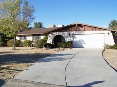 17934 Yucca Street, Hesperia, CA 92345 - MLS#: 507084