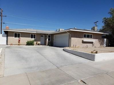 741 Linda Lane, Barstow, CA 92311 - MLS#: 507097