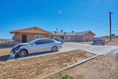 17801 Bellflower Street, Adelanto, CA 92301 - MLS#: 507130