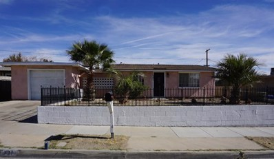 731 Frances Drive, Barstow, CA 92311 - MLS#: 507136