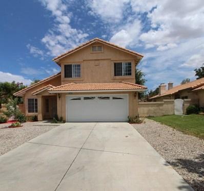 12479 Bridgewood Lane, Victorville, CA 92395 - MLS#: 507177