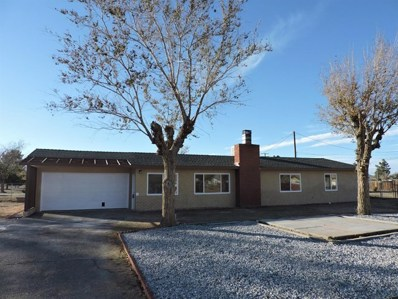 13974 Quinnault Road, Apple Valley, CA 92307 - MLS#: 507179