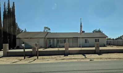 15225 Mission Street, Hesperia, CA 92345 - MLS#: 507248