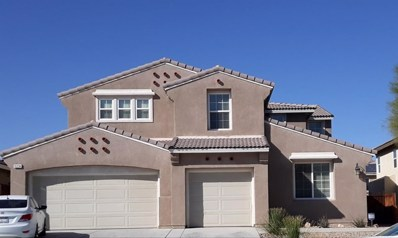15234 Diamond Road, Victorville, CA 92394 - MLS#: 507289